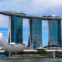 Singapur - super miasto