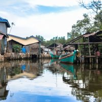 Kampot, gdzie pieprz rośnie