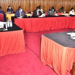 2 critically ill ministers miss parliamentary vetting
