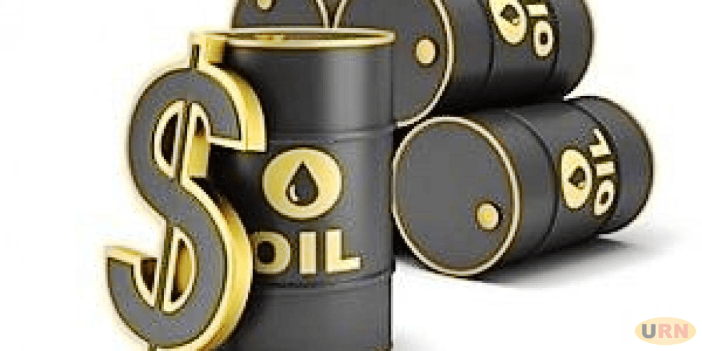 The Black Gold . There is fear that Uganda could lose substantial oil and gas revenues as countries shift to cleaner energy resources.