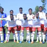 Uganda Qualifies for all Africa Championships