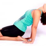 How Yoga Improves Your Fitness