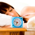 Sleep Your Way to Weight Loss