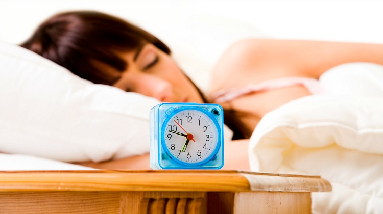 Sleep and its role on weight loss