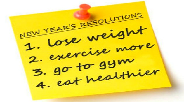 Get Your Resolutions Back on Track