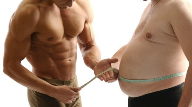 Tips To Get Rid Of Belly Fat for Men