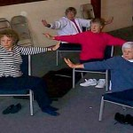 Home Workout for Seniors-Video