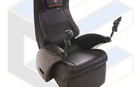 Ultimate Gaming Chair V3