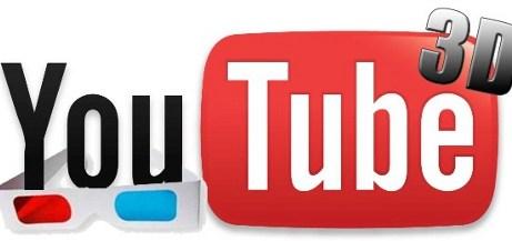 3D YouTube