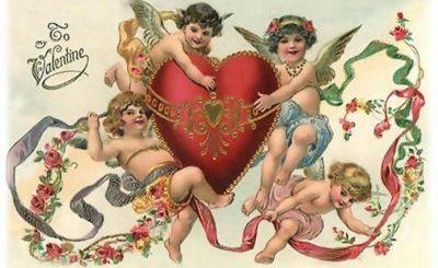 Valentines Day History