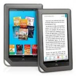 Nook Color E-Reader - Top Gadgets 2010