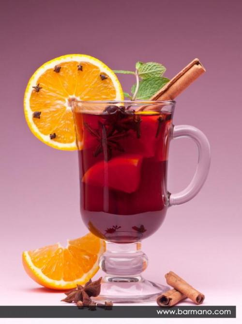 Easy Gluhwein Recipe