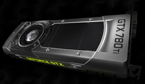 PC Building Beginners Guide GeForce GTX 780 Ti