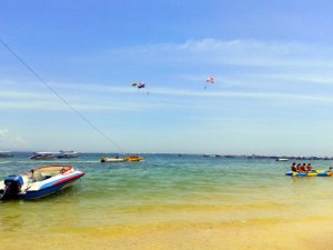 Turtle Island Water Sports