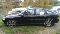 Team car