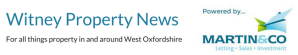 Witney Property News