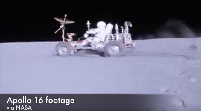 ลิงก์เรื่องมนุษย์เคยไปดวงจันทร์(หรือเปล่า? )