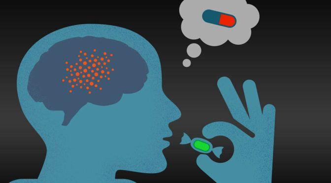 ยาหลอก (Placebo)
