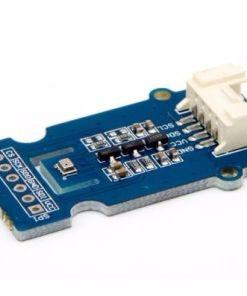 sensor de presión barométrica y temperatura