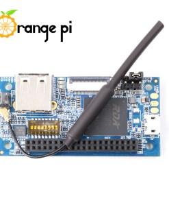 Orange pi i96 ARM Cortex-A5 32 bits, wifi, bt, 256mb