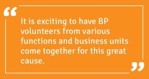 quote bp partnership