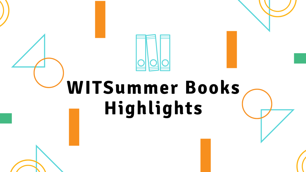 WITSummer Books Highlights