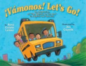 Vamonos Lets Go