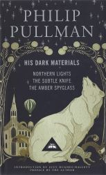 his dark materials by pullman