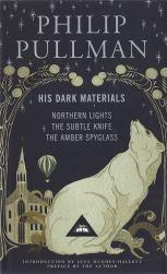his dark materials by pullman