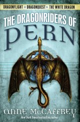 The dragon riders of pern