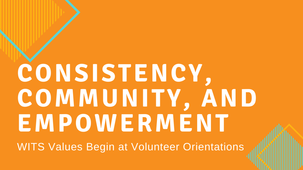 Consistency Community Empowerment