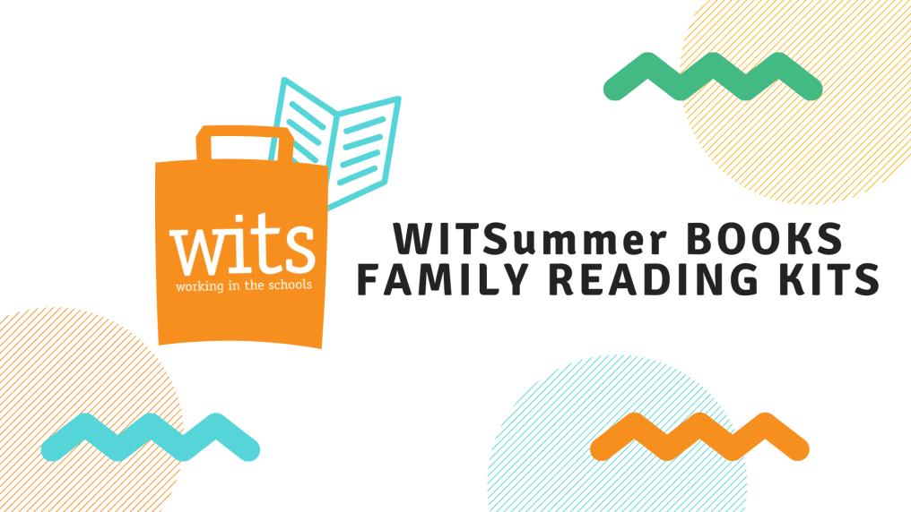 WITSummer Books Family Reading Kits