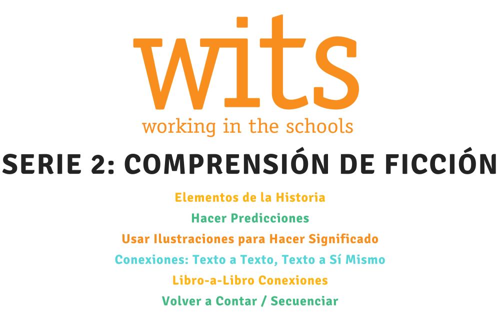 Fiction comprehension card download