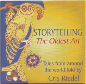 Storytelling The Oldest Art