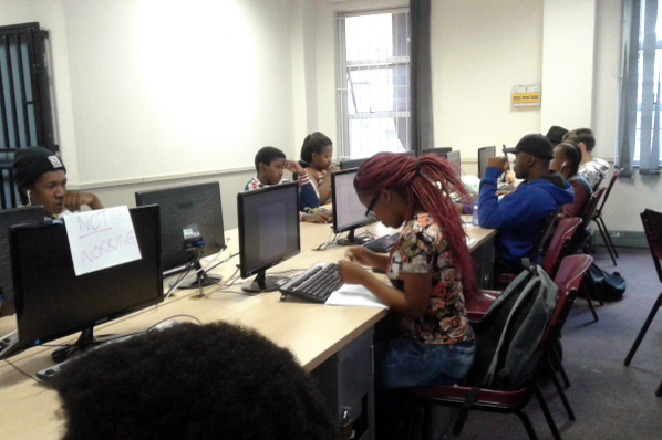 Students are frustrated with the lack of maintenance and monitoring in the CNS Computer Labs on campus.