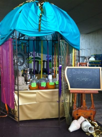 Witt Firmenevents: Bollywood Bar