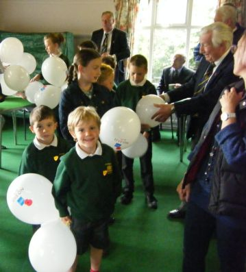 VE Day Celebrations[3]