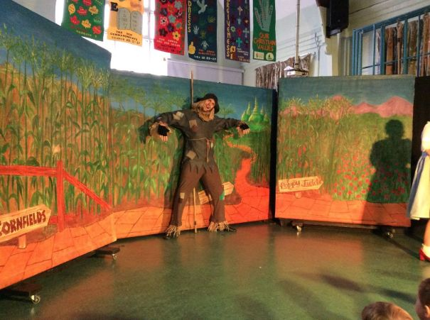 Wizard of Oz Theatre Group[4]