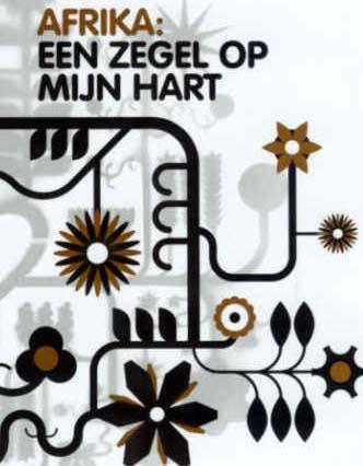 Book Cover: Afrika: een zegel op mijn hart
