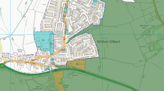 First Draft of the Neighbourhood Plan available to download.