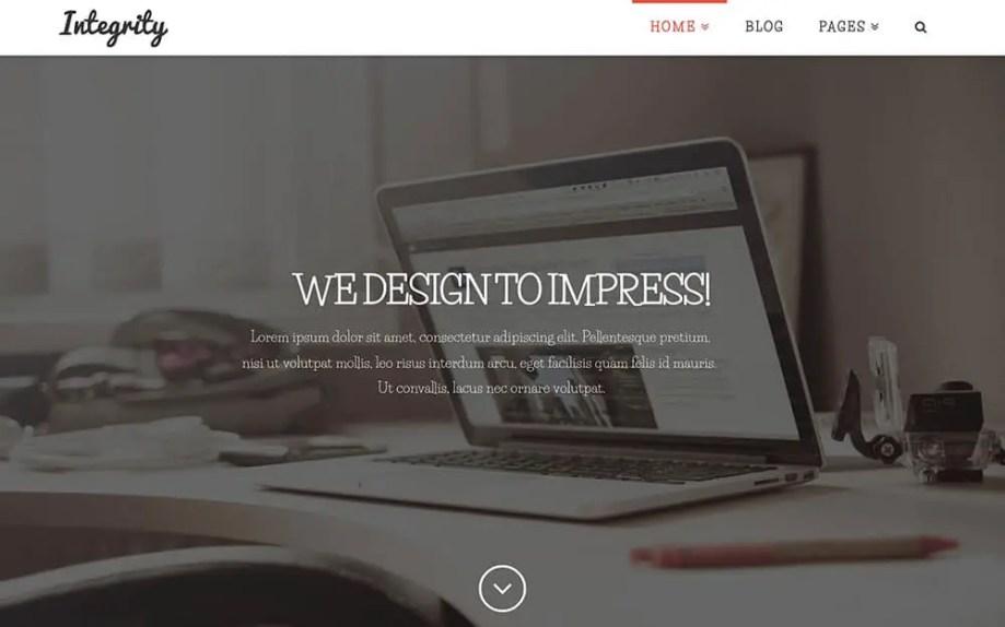 X Theme - One of the Best Premium Wordpress Themes