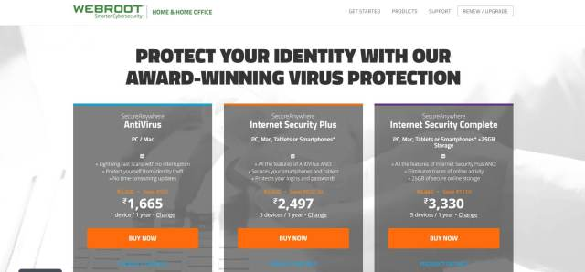 Best Antivirus to protect your PC | WittyChimp