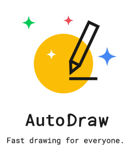 AutoDraw - One of the most useful websites
