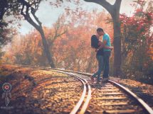 courtship isn't a cakewalk witty vows