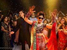 Sangeet dance off Witty VOWs