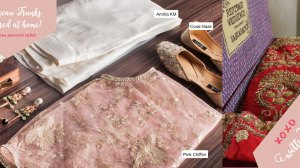 Once upon a trunk with witty vows trousseau troubles