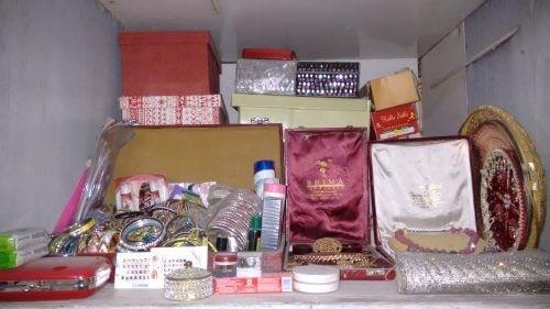 wedding ideas to give back easily to society  Kits by Goonj  Image Source - The better India   curated by witty vows