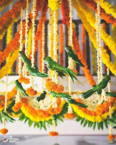 Decor Ideas From South Indian Weddings You Will Want To Steal