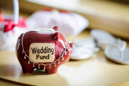 Indian wedding budget ideas - Witty Vows