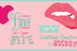 Courtship Cheat Code   Handle the Hickey   Witty Vows   Advice for Indian Brides   Indian Wedding Ideas